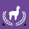 Alpakashow Alsfeld Logo