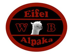 Eifel Alpaka Beate und Wolly Schakowski